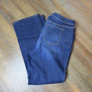 Torrid Jeans - Torrid Plus Relaxed Boot dark denim 18
